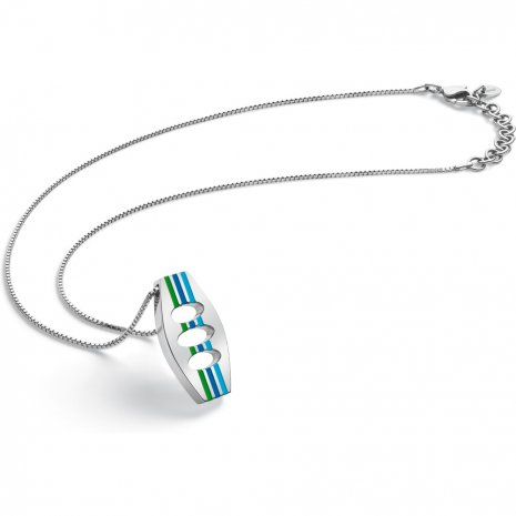 Swatch Bijoux Juicy Dance Blue Pendent Wisiorek