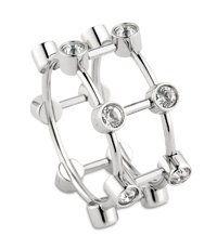 JRM056-5 Nightmesh Ring