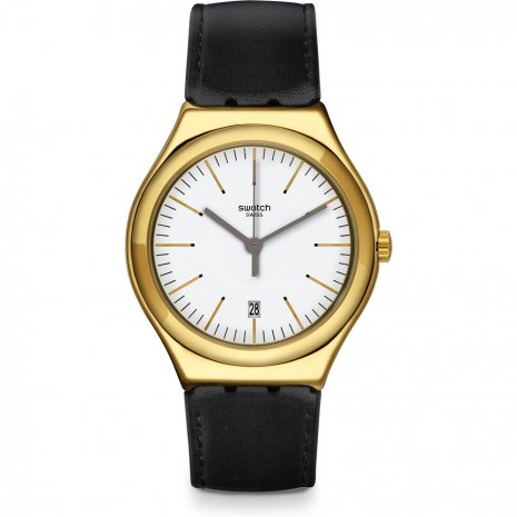 Swatch Edgy Time Zegarek