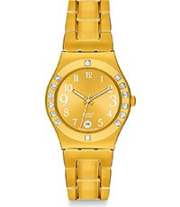 YLG404G Fancy Me Gold 33mm