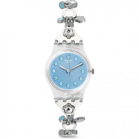 Swatch Flower Bumble Zegarek