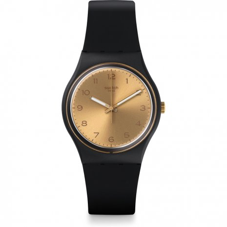 Swatch Golden Friend Too Zegarek
