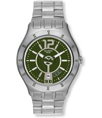 YTS407G In A Green Mode 43mm