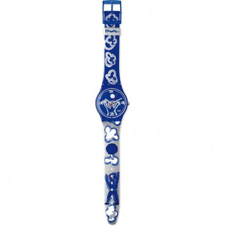 Swatch Moonchild Zegarek