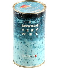 ITAPACK2 Scuba Can: I Swatch very wet (Any Scuba From 1991)