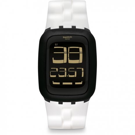 Swatch Speed It Up Zegarek