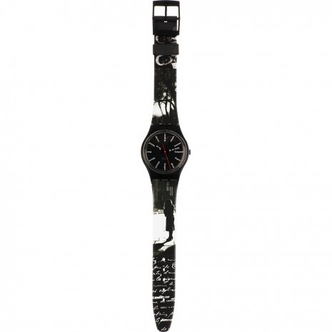 Swatch St. Germain Zegarek