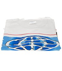 SHIRT25 T-shirt swatch wakeboard academy