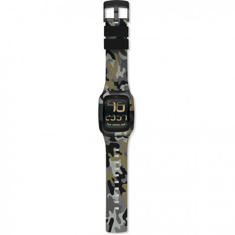Swatch Touch Camouflage Zegarek