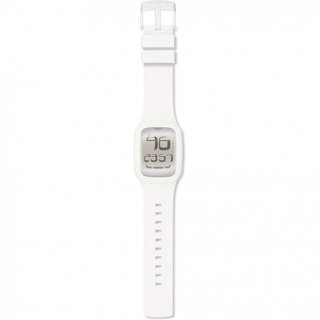 Swatch Touch White Zegarek