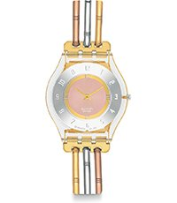 SFK240A Tri-Gold Large 34mm