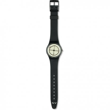 Swatch 700 Year Switzerland - Wheel Animal Zegarek