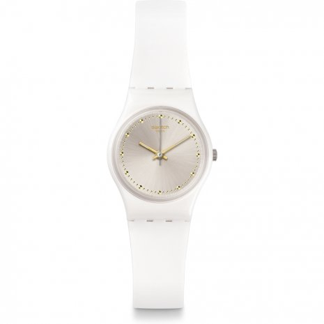 Swatch White Mouse Zegarek